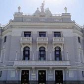 Сколько стоят билеты в оперный театр екатеринбург щелкунчик балет кремлевский дворец билеты на